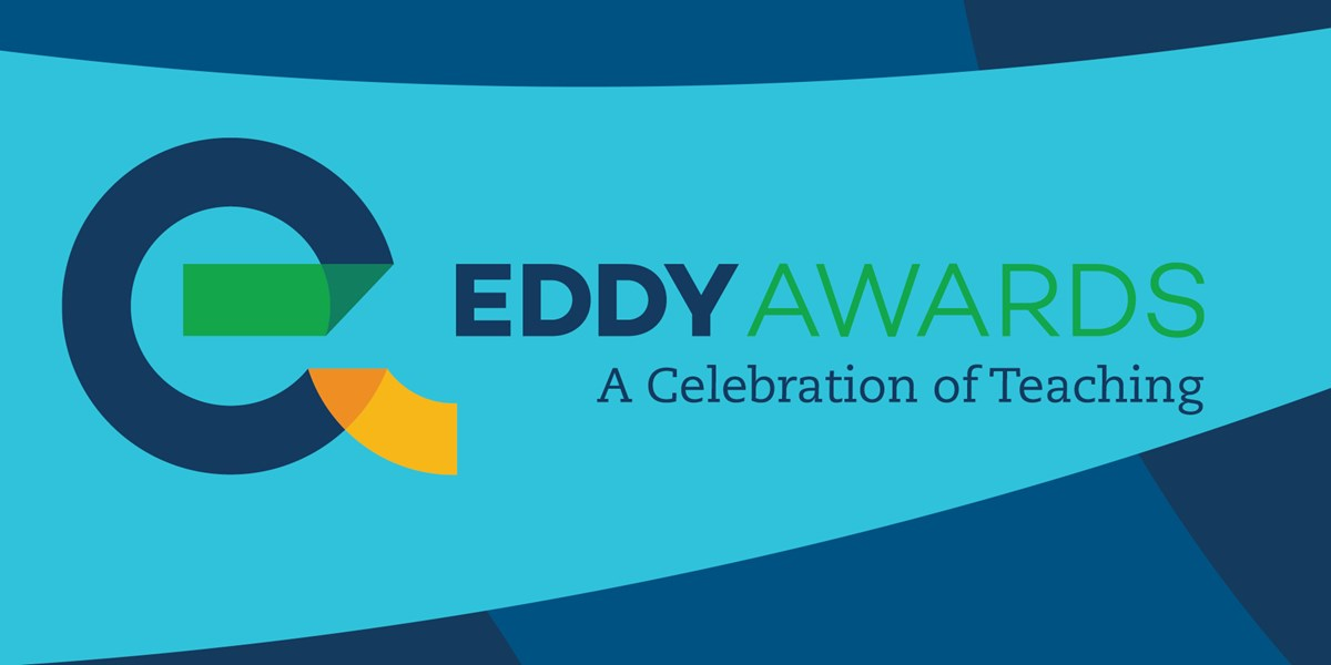 Eddy awards logo